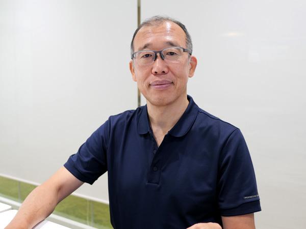 木田 和廣氏(株式会社プリンシプル)